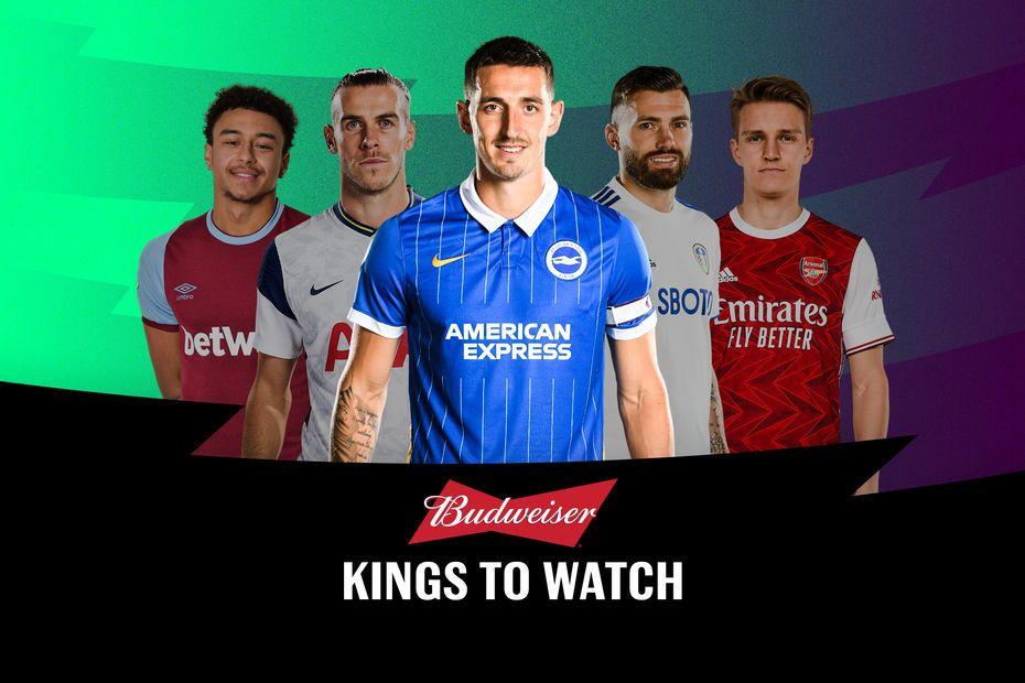 Lewis Dunk, GW29 Kings to watch