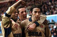 On this day - 17 Mar 2002: Aston Villa 1-2 Arsenal