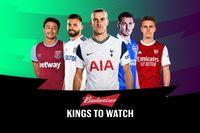 FPL Gameweek 29 Kings to watch