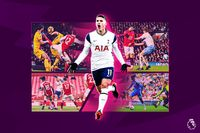 Most skilful goals in Premier League history