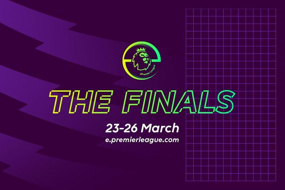 ePL finals promo
