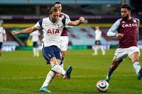 Sherwood: Kane's a blend of Sheringham and Shearer