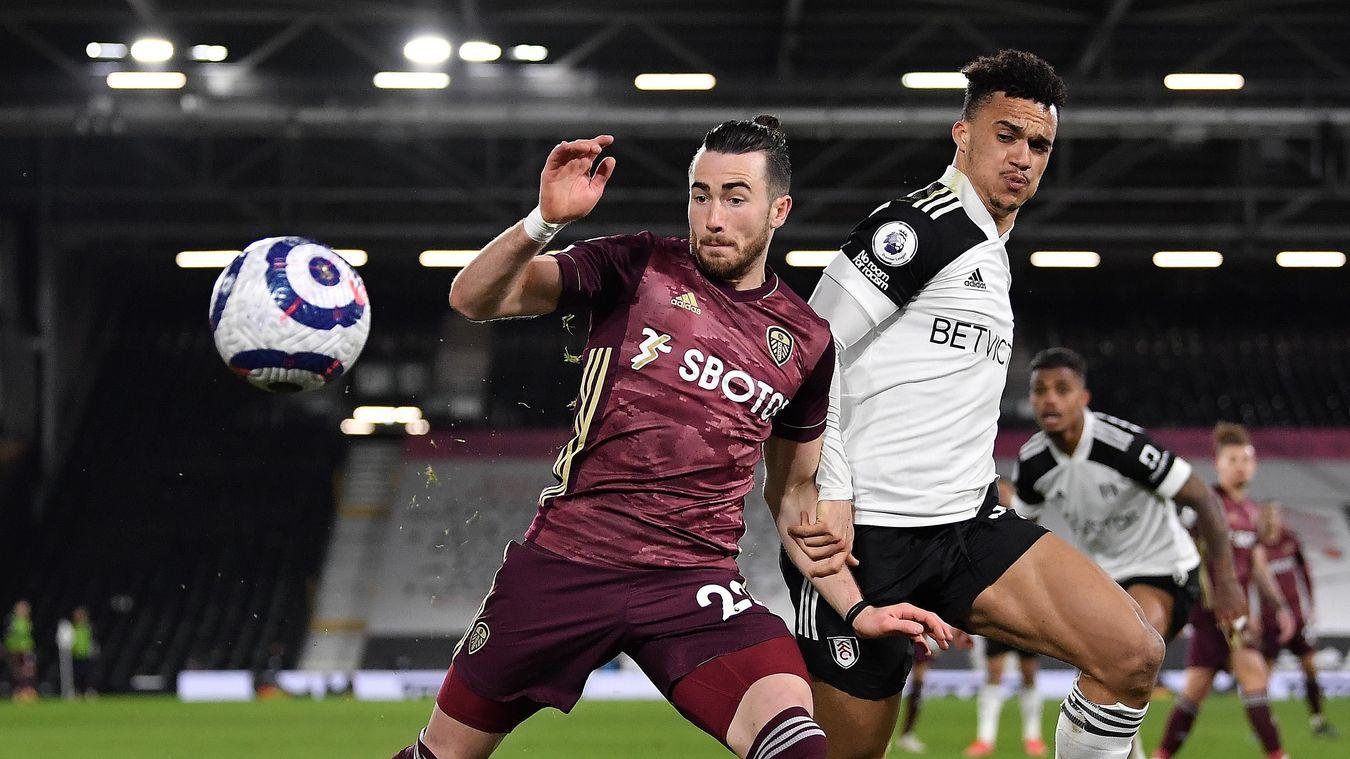 Fulham 1-2 Leeds United