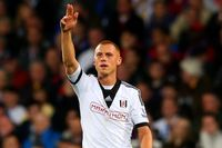 Goal of the day: Sidwell's sensational volley