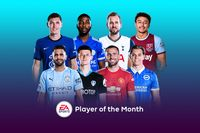 EA SPORTS Player of the Month shortlist for March 2021