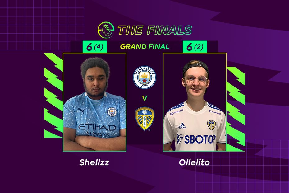 Shellzz beats Ollelito in ePL Grand Final