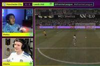 Man City beat Leeds in ePL Grand Final penalty shootout