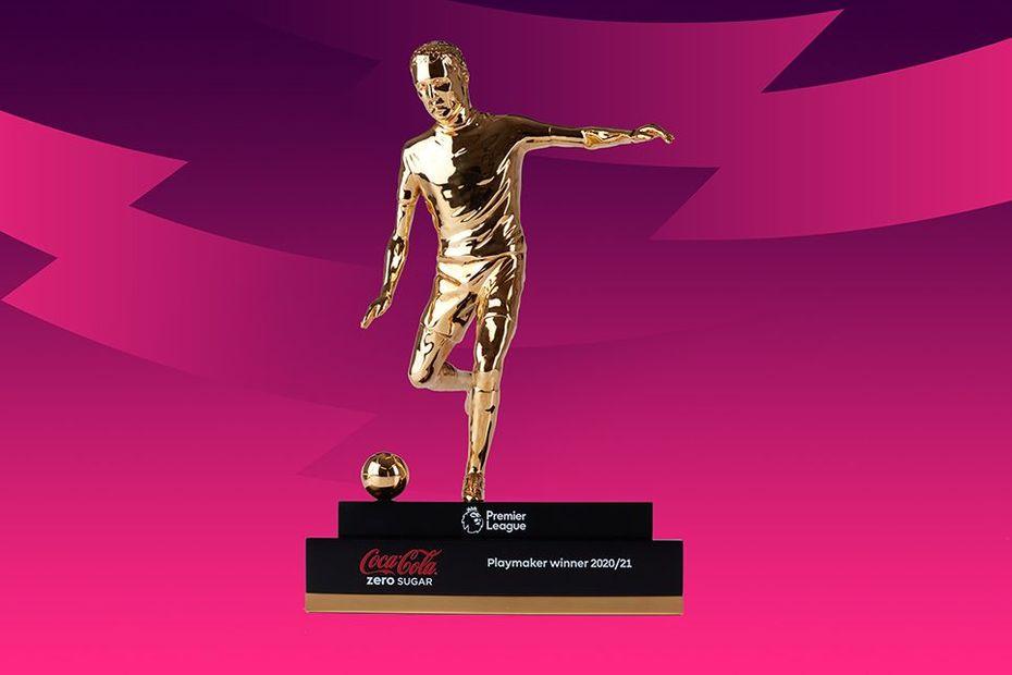 Premier League Playmaker award