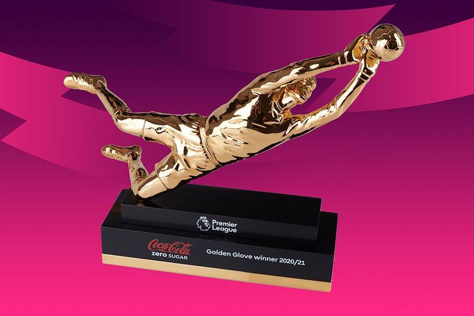 Golden Glove Award 2