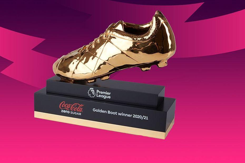 Golden Boot award 2