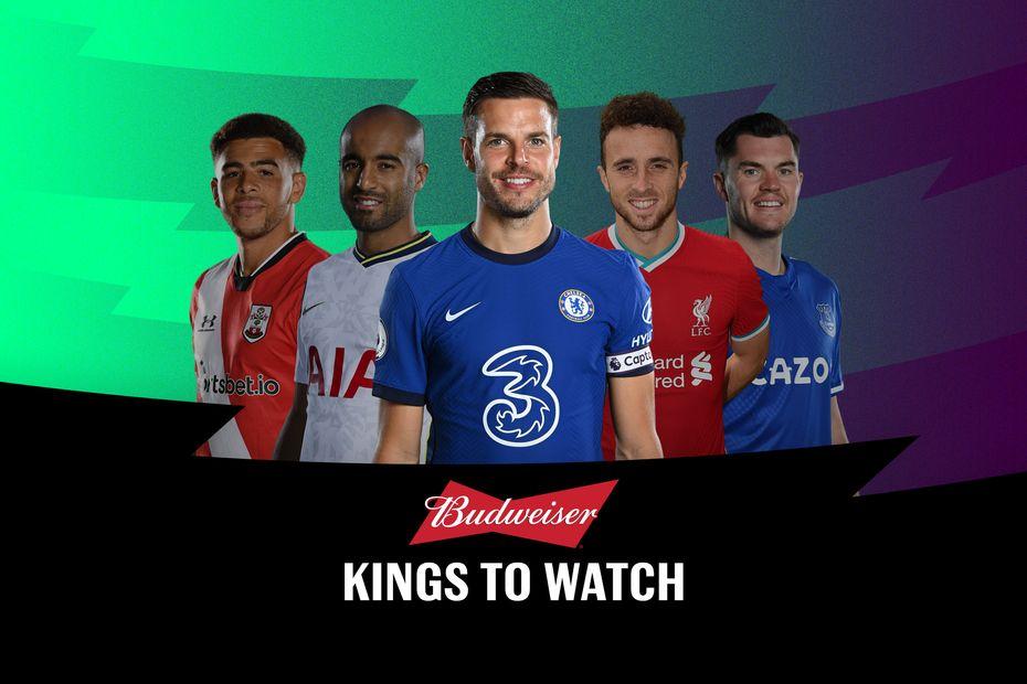 Azpilicueta Bud Kings To Watch FPL Lead