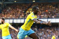 Classic match: Palace edge five-goal thriller at Everton