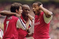 On this day - 31 Mar 2001: Arsenal 2-0 Spurs