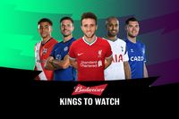 FPL Gameweek 30 Kings to watch