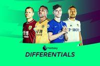 FPL Gameweek 30 Differentials