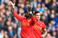 On this day - 1 Apr 2017: Liverpool 3-1 Everton