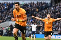Flashback: Jimenez and Jota combine in style at Spurs