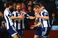 Flashback: Brunt's astonishing half-volley at Villa