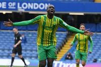 Hargreaves: West Brom can dare to dream