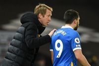 Howe: Potter is outstanding, Brighton won't go down