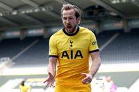 Sherwood: Kane will break Shearer's record