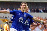 On this day - 9 Apr 2011: Wolves 0-3 Everton