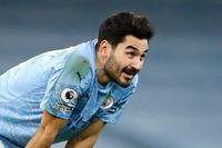 FPL Update: Managers selling rotation risk Gundogan