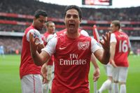On this day - 8 Apr 2012: Arsenal 1-0 Man City
