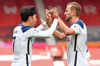 FPL Show Ep 31: Spurs v Man Utd