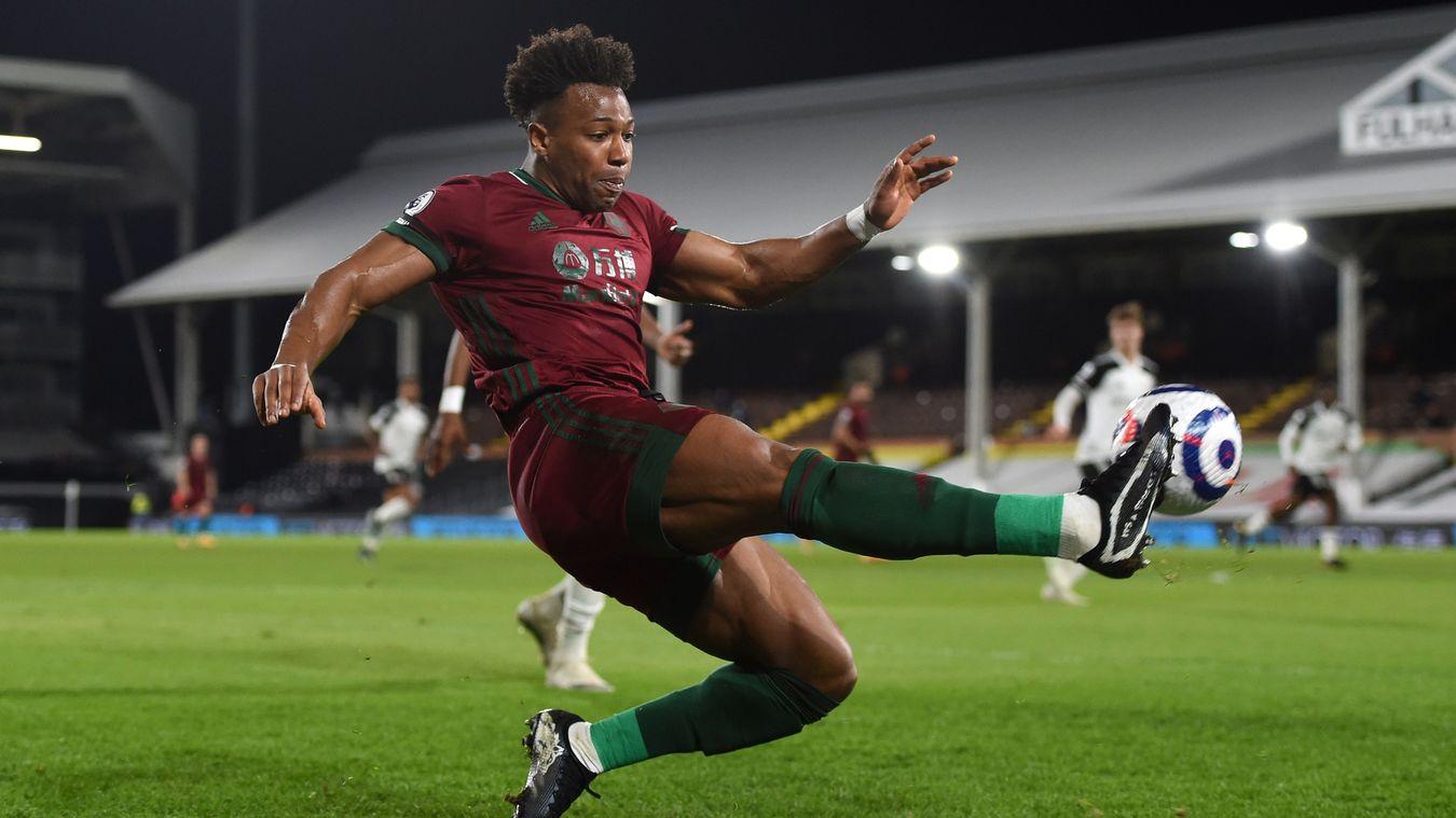 Fulham 0-1 Wolverhampton Wanderers