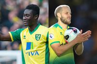 Norwich City's best Premier League goals