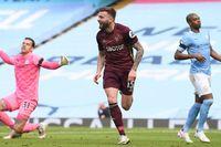 Sherwood: Leeds are brilliant for the Premier League