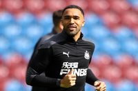Collins: Wilson will lift Newcastle even from the bench