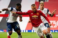 Shearer: Man Utd will want revenge against Spurs