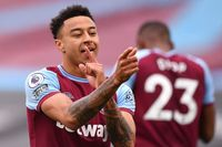 Shearer: Lingard is West Ham's driving force