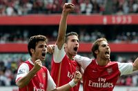 Classic match: Arsenal's late turnaround against Fulham