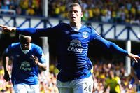 Goal of the day: Barkley's belter against Watford