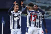Osman: West Brom have given themselves every chance
