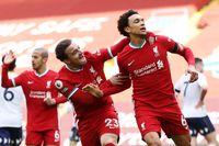 Best goals in Matchweek 31