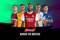 FPL Gameweek 32 Kings to watch