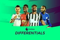 FPL Gameweek 32 Differentials
