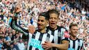 On this day - 15 Apr 2018: Newcastle 2-1 Arsenal