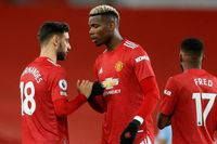 Wright: Man Utd are so close to Man City's level