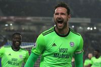 On this day - 16 Apr 2019: Brighton 0-2 Cardiff