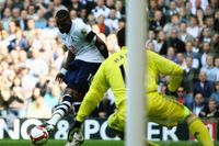 On this day - 19 Apr 2009: Spurs 1-0 Newcastle