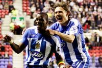 On this day - 18 Apr 2006: Wigan 3-2 Aston Villa