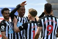 Shearer: I love Arsenal for loaning Willock to Newcastle!