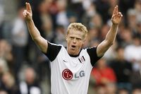 Goal of the day: Duff's first for Fulham