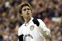 Goal of the day: 'Terrific from Kewell'