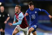 Sidwell: West Ham v Chelsea is a huge match